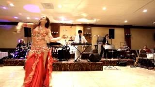 Zamman Featuring Magdi Elhusseini - Guitar Al Chark