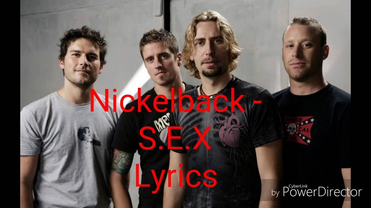Nickelback sex video, party palms vegas virgins
