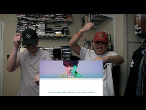 BTS (방탄소년단) - Just Dance (Trivia 起) Reaction