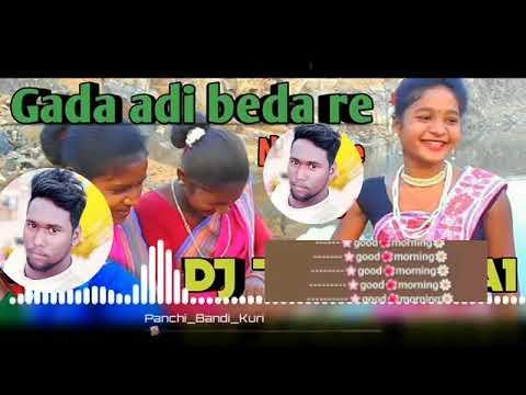 Gada_Adi_Beda_Re_New_Santali_Dj $ong_2020_DJ_Bablu_Hembrom_Remix