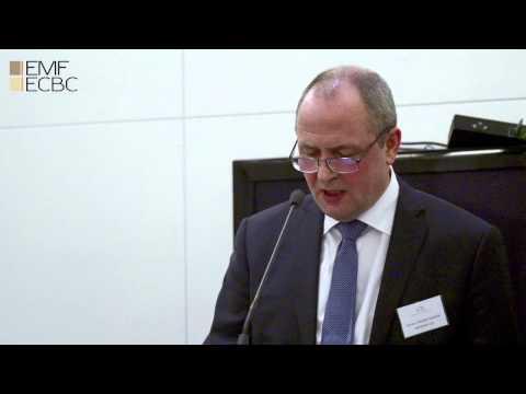 EMF-ECBC Reception, 24 February 2015, Welcome Speech by Carsten Tirsbaek Madsen, EMF-ECBC President