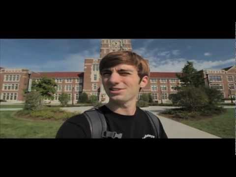 College Gameday | Tour of The University of Tennessee