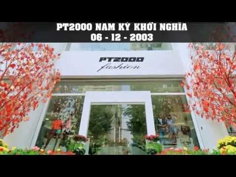 PT2000 - 15 Anniversary -
