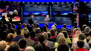 Gary Wood on It's Supernatural with Sid Roth - Heaven
