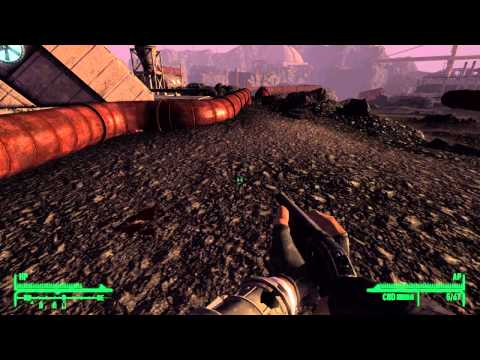 Fallout NV Old World Blues - Talking Kitchen Appliances? - Ep4