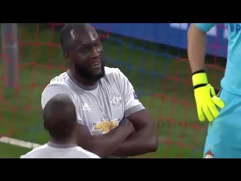 Romelu Lukaku   All  Goals 2017/2019`  English Commentary HD