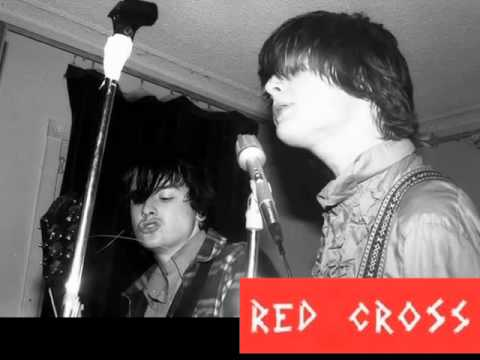 Annette's Got the Hits (extended) - Red Cross (aka Redd Kross).mp4