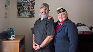 Texas Marine Corps veteran receives OCW grant
