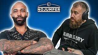 DJ Vlad Explains Why Joe Budden Has Hated Him For 10+ Years
