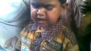 nitoya patare baby voace bangla song amazing