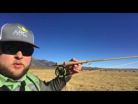 Convict Lake Fishing Competition FLY Vs Jig