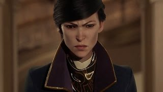 All Unique Target Kills in Dishonored 2 (Emily)