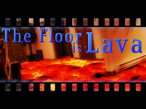 The Floor is Lava ~ Diode Short Film
