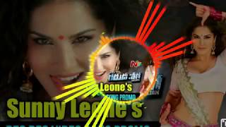 Deo Deo Disk Disk SunnyleoneFull Remix Dj Song...Super Fast ALL....