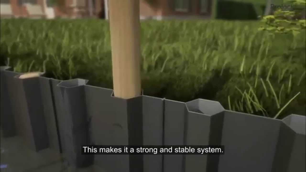 Prolock An Innovative Piling Sheet System Youtube