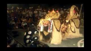 Tari Barong Ket (ST Rama Sita) Part 2
