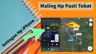 Jika Cari iPhone Saya diaktifkan di perangkat yang hilang 1. Masuk ke icloud.com/find di Mac atau PC.