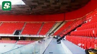 Gambar cover Stadiumi Arena Kombetare - Pamjet me te fundit - 4 shtator 2019 Sport Plus