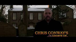 Chris Conway's 'Ghost's Of...' Trailer - Coming Soon!