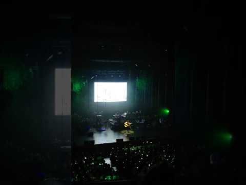 """KHJ 2017 07 26 INNER CORE in KYOTO """"Wind Song"""""""