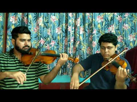 Rains of Castamere & The Fall of Highgarden Violin Cover