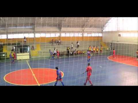 liga leste reabilitar x beiju sub16 23/08/2014