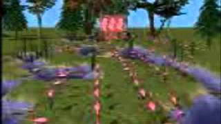 The Sims 2: TV Clips / Los Sims 2: Clips de TV