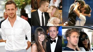 Girls Ryan Gosling Dated!