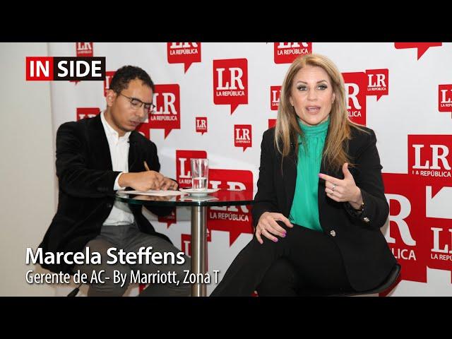 Marcela Steffens