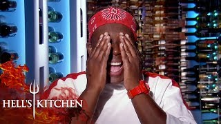 "Chef Drives Her Teammates Crazy By Saying ""All Day"" 