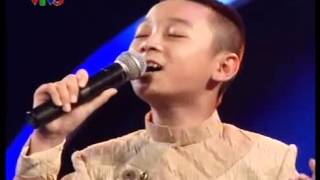 Vũ Song Vũ Chung kết 1 Viet nam 's got talent (22/4/2012)