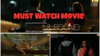 Lost And Found Marathi Movie I Must Watch