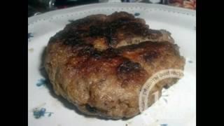 Рецепт котлет из говяжьего фарша без хлеба