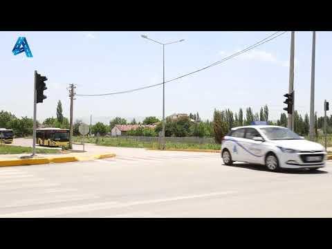 Özel Afyon Sürücü Kursu Tanıtım Filmi