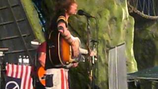 Download NeverShoutNever - This Shit Gets Old - Live @ Six Flags Chicago 8/22/10 MP3 song and Music Video