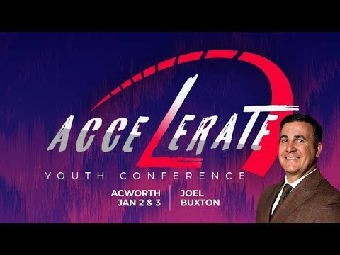 Accelerate Youth Conference | January 2, 2020
