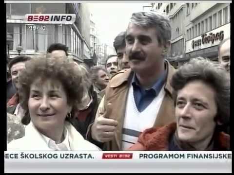 Mićko Ljubičić | Tito Po Drugi Put Medju Srbima