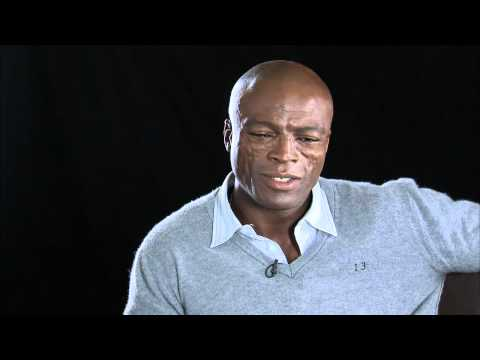 "Seal - Interview On ""Back Stabbers"" [Extras]"