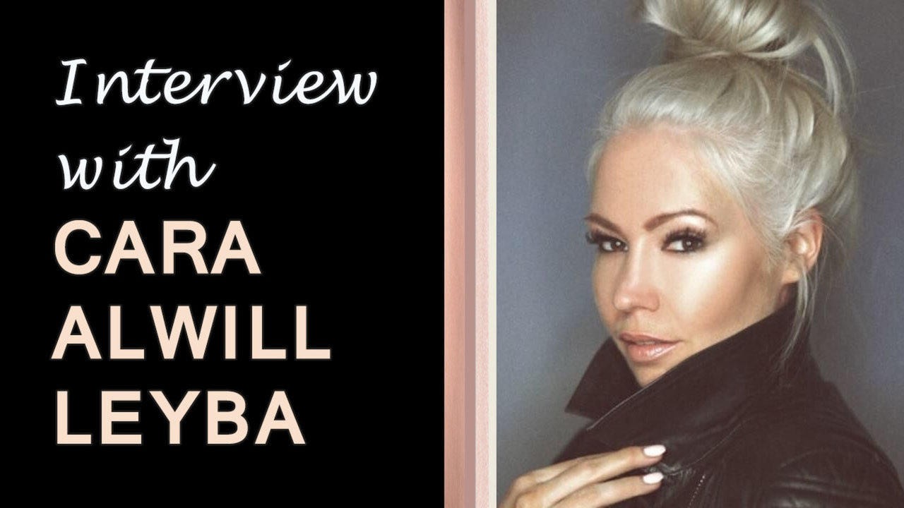 Interview with Cara Alwill Leyba - YouTube