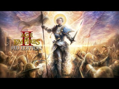 age-of-empires-2:-joana-d'arc-#2---a-donzela-de-orleans