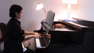 Franz Schubert - Impromptu in Es-dur - D.899-2 (Opus 90 No 2) ~ Ever Lazaro 005
