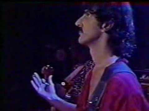 The Black Page #2 - Frank Zappa at Palladium New York mp3