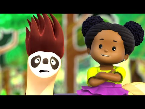 Fisher Price Little People 102 | Imagination Cures the Blues! | Full Episodes HD | Cartoon for Kids