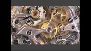 Masters of Time:  The World of Swiss Complicated Watches