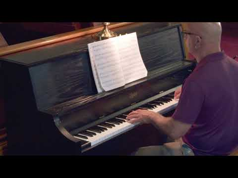 Midweek Music at Epiphany - Variations on a Theme