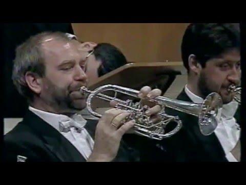 Alpine Symphony VPO/Ozawa 1994