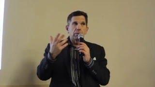 Лекторий. Серия 22 — Транспортные реформы(Роберт Равелли, директор компании Contemporary Solutions и заместитель мэра Филадельфии по вопросам транспортной..., 2015-12-24T06:56:29.000Z)