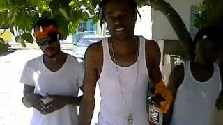 Shawn Storm GazaEmpire Video Drop(blue7seven7) Big up jjevafrass ,gazaempire {kas} cjking feb 2011