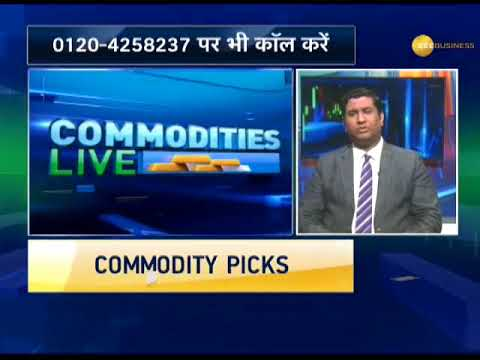 Know prospects of gains in Commodity Market