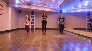 @Patrick Baker -- Control (Martin Lu Remix) | Choreography by @Katya Flash